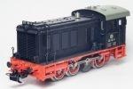 BR 236 - V36 der DB / Umbauten  (Index)