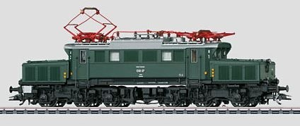 BR 193-E93 |  Schlusslicht, Rangiergang, Doppel-A