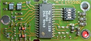 mae pcb dec del 206593 34090 uk