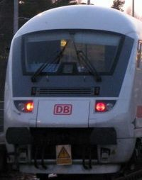 DB IC-Stw SL